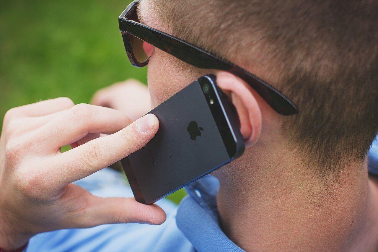 Facilitar una llamada desde el teléfono con un enlace es un punto a tu favor.