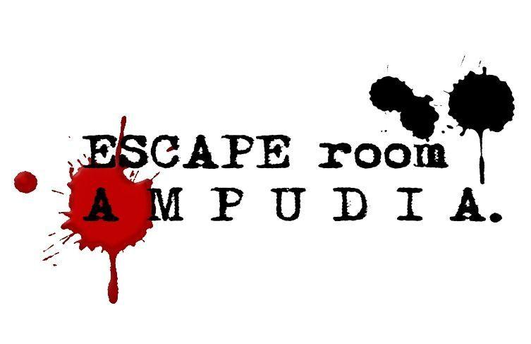 página web escaperoomampudia