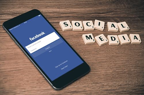estrategia de marketing - social media