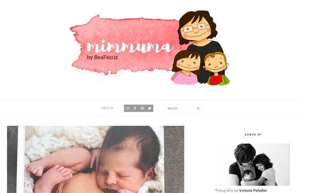 mimmuma-blog