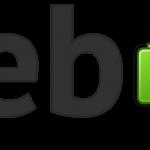 WebP_Logo