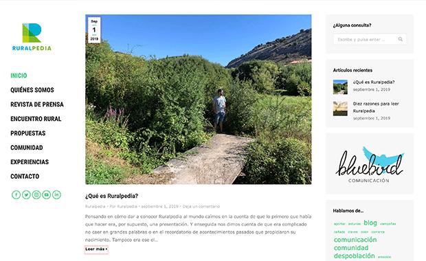 ruralpedia