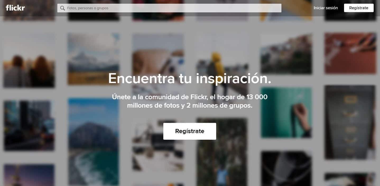 imágenes gratis flickr