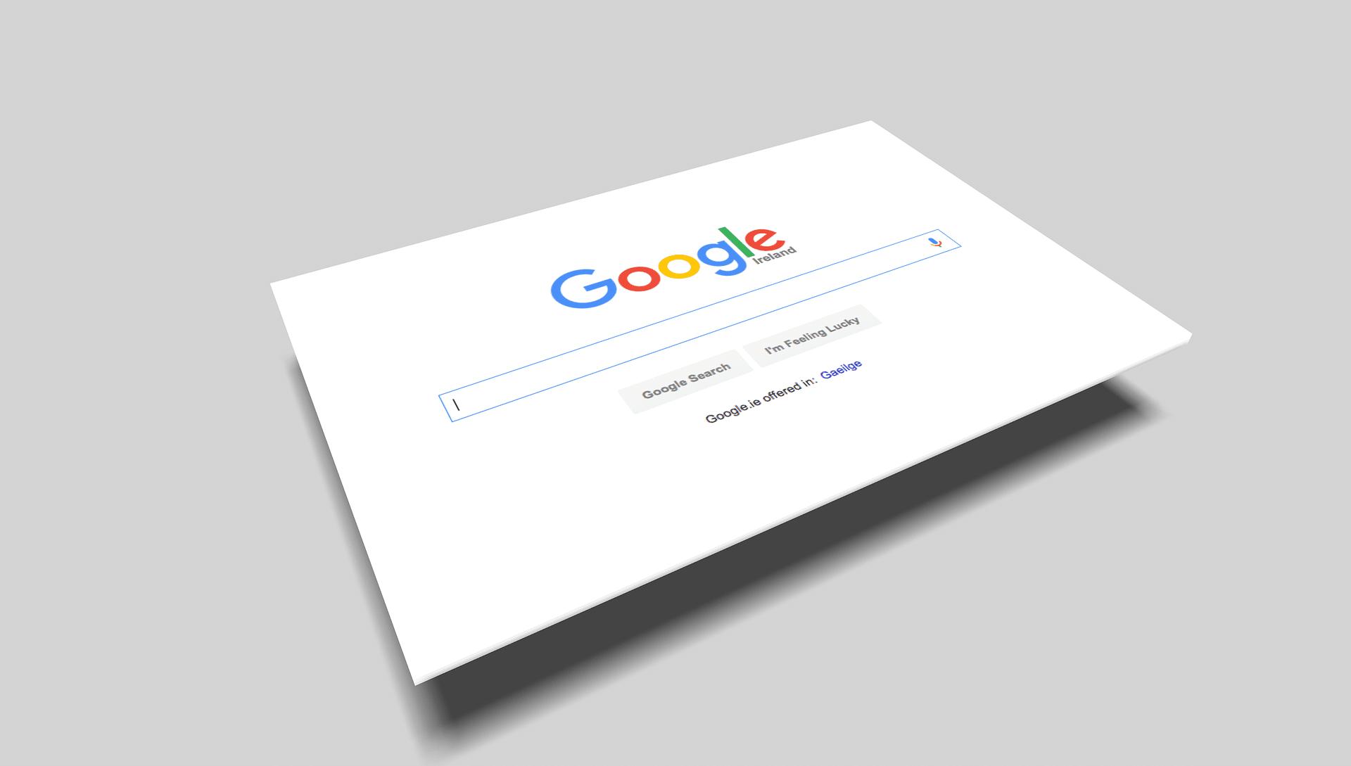 Optimización Responsive Google Livire.es