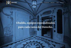 Ubaldis despacho de abogados en Bilbao