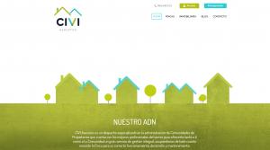 desarrollo web civiasesores - 3